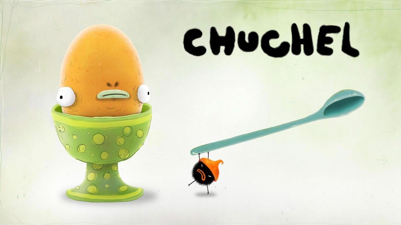 Photo of Chuchel – Das Adventure des Entwicklers Amanita Design erhält einen Termin