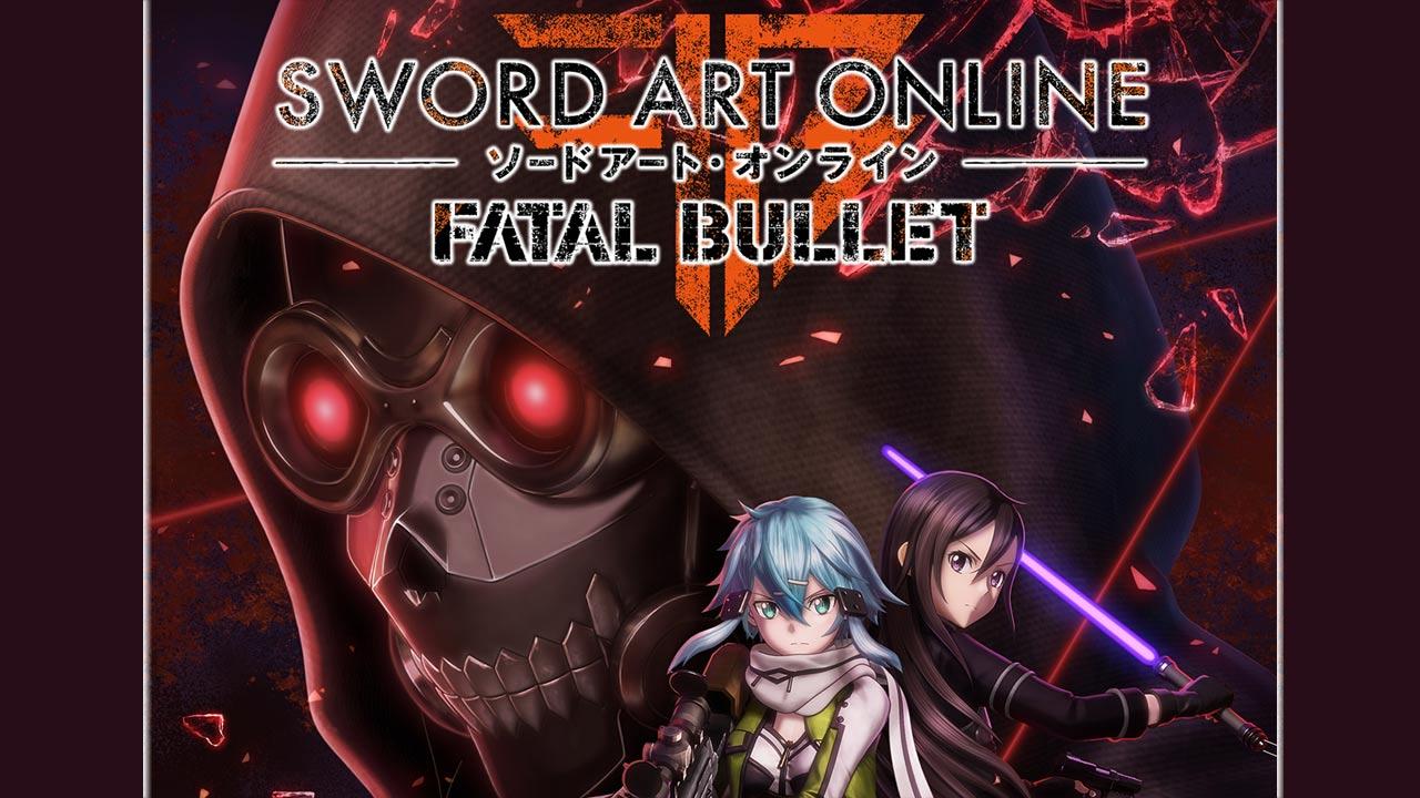 """Bild von Sword Art Online: Fatal Bullet – Zweiter DLC """"Betrayal of Comrades"""" erschienen, Trailer"""