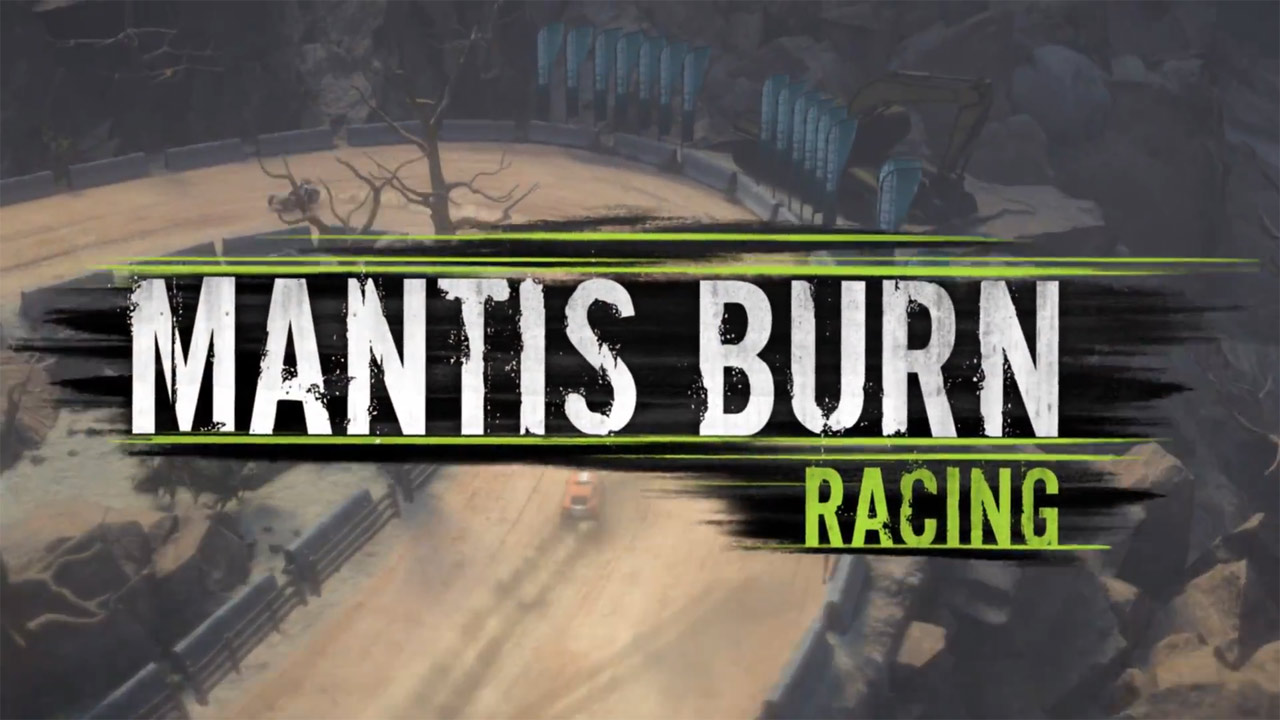 Photo of Mantis Burn Racing – Launch-Trailer zum Nintendo-Swich-Release
