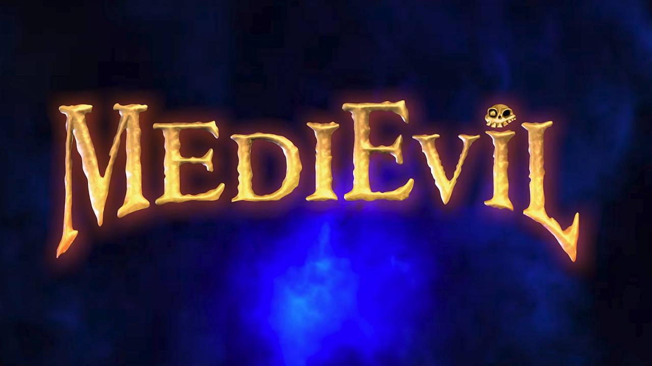 Photo of MediEvil erscheint im nächsten Jahr als Remaster für die PS4