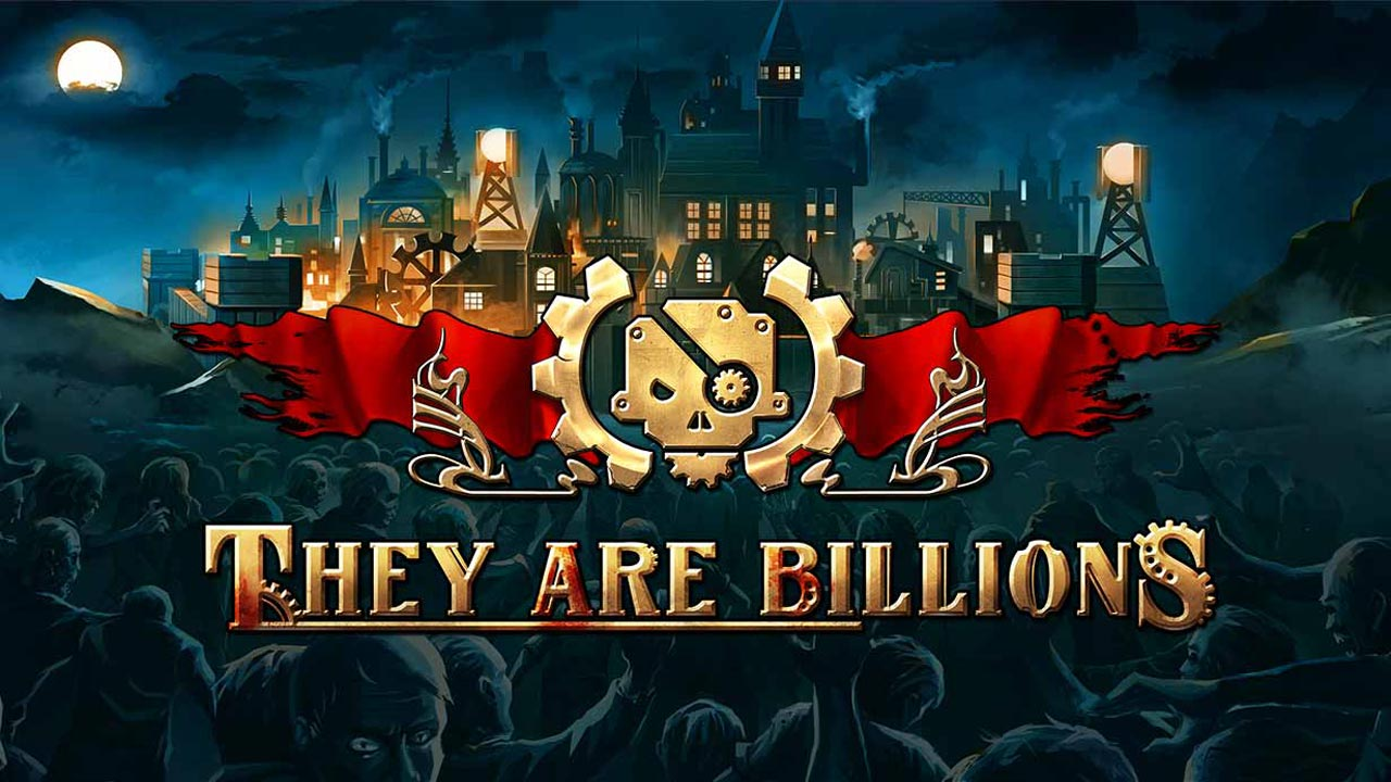 Bild von They Are Billions – Termin für Early Access-Phase bekannt