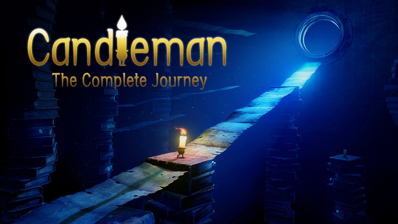 Photo of Candleman: The Complete Journey – Release-Termin für PlayStation 4