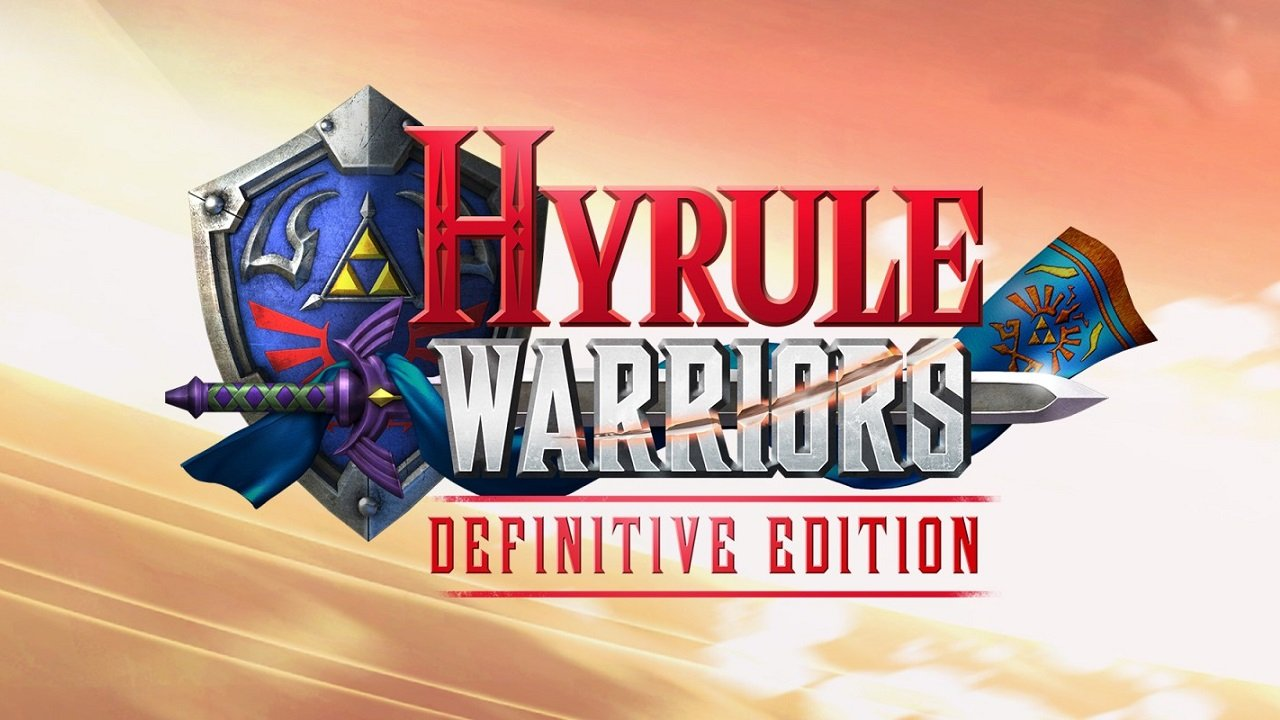 Bild von Hyrule Warriors: Definitive Edition für die Nintendo Switch enthüllt