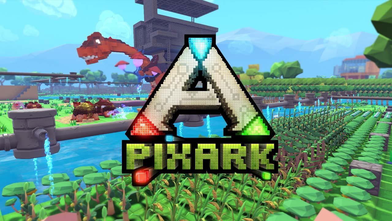 Bild von PixARK – Launch-Trailer zum Release der Vollversion