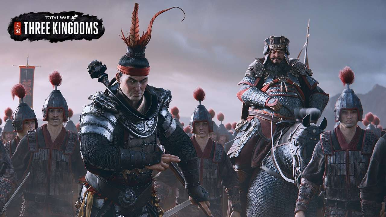 Bild von Total War: Three Kingdoms – Video zum Diplomatie-System