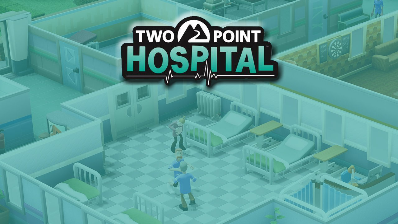 Photo of Two Point Hospital – Launch-Trailer der Konsolen-Version