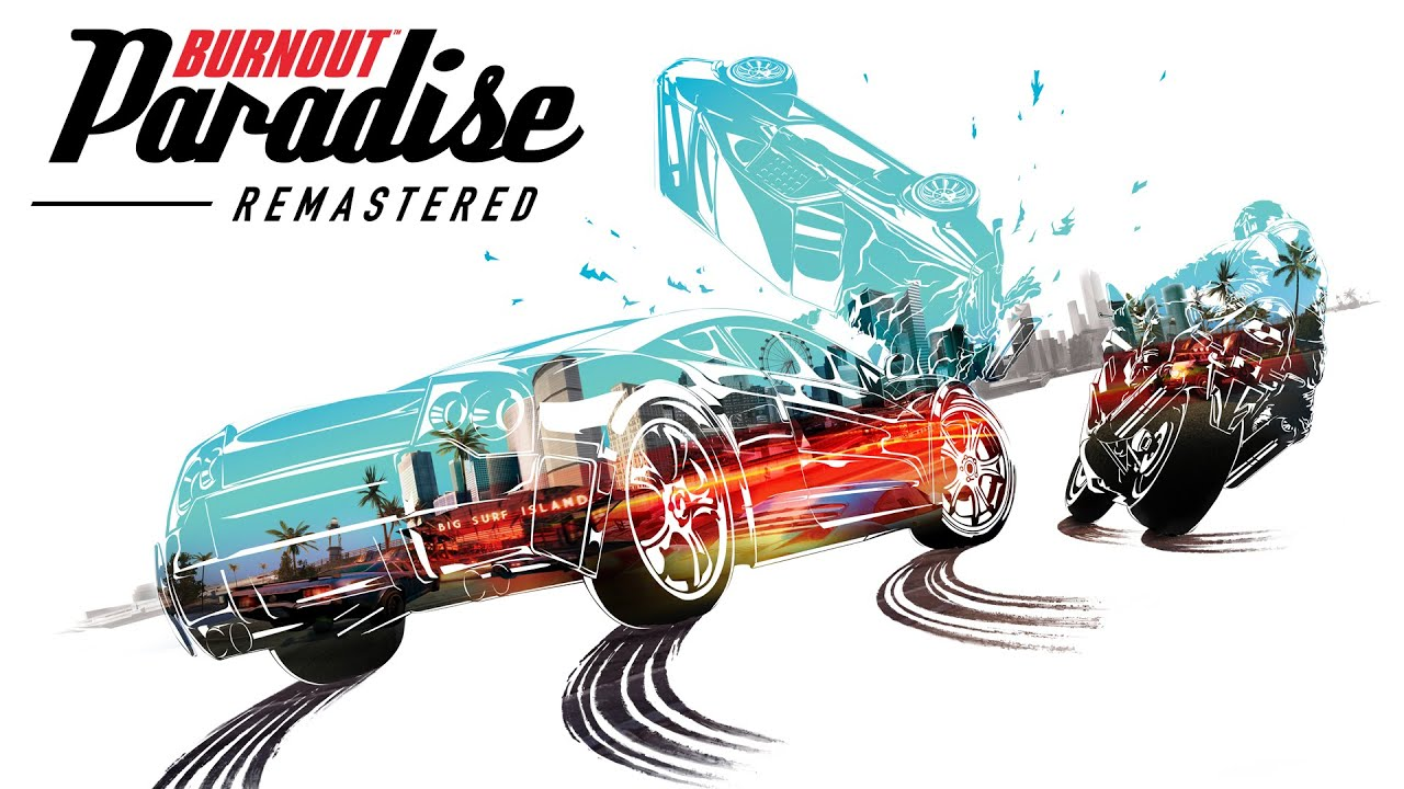 Photo of Burnout Paradise Remastered – Release-Termin für Nintendo Switch