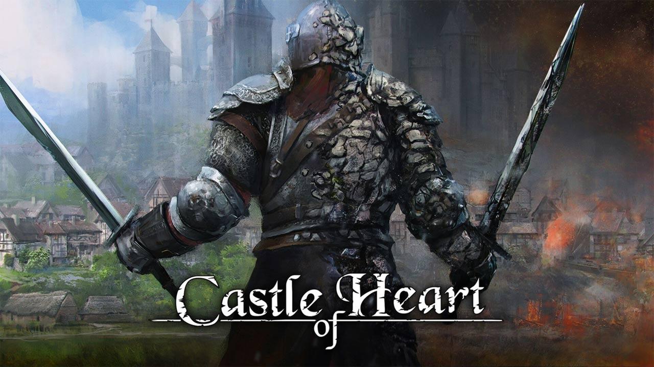Bild von Castle of Heart – Launch-Trailer zum exklusiven Nintendo Switch Release
