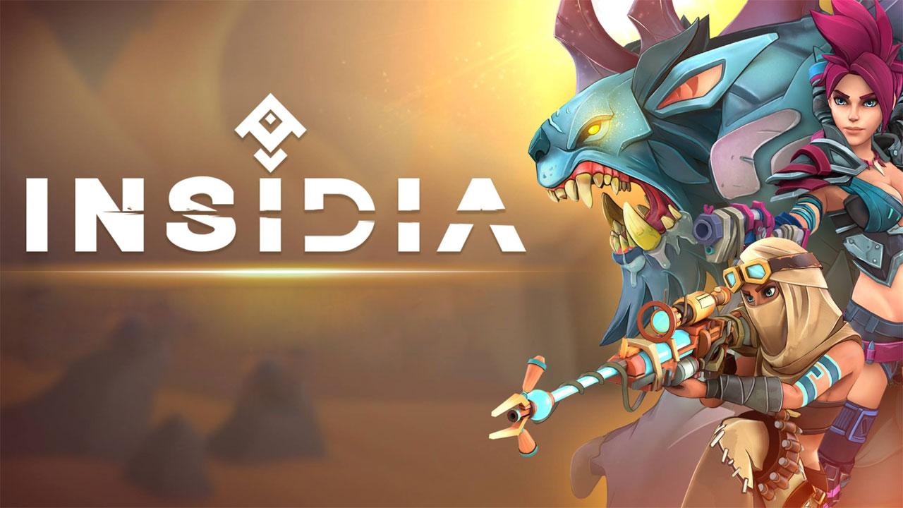 Photo of Insidia – Release-Termin der Vollversion bekannt gegeben