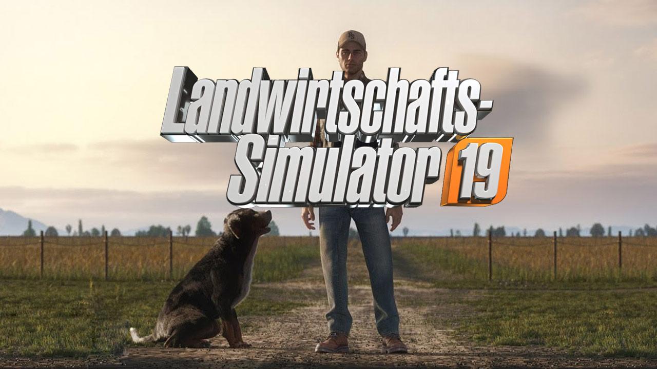 """Bild von Landwirtschafts-Simulator 19 – Termin und Trailer für """"Alpine Landschaft"""""""