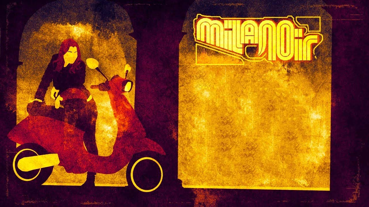 Bild von Milanoir – Launch-Trailer zum Release auf PC und Konsolen