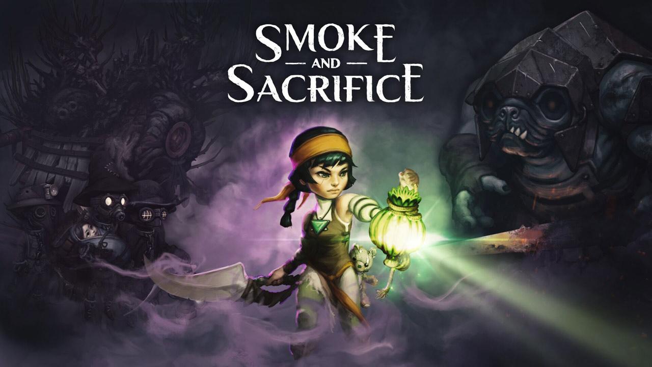 Bild von Smoke and Sacrifice – Launch-Trailer zum Release auf PS4 und Xbox One
