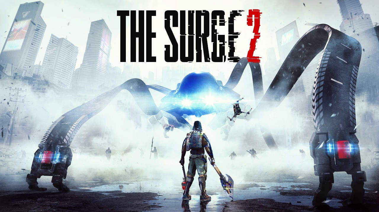 "Photo of The Surge 2 – DLC ""Public-Enemy-Weapon-Pack"" erschienen"