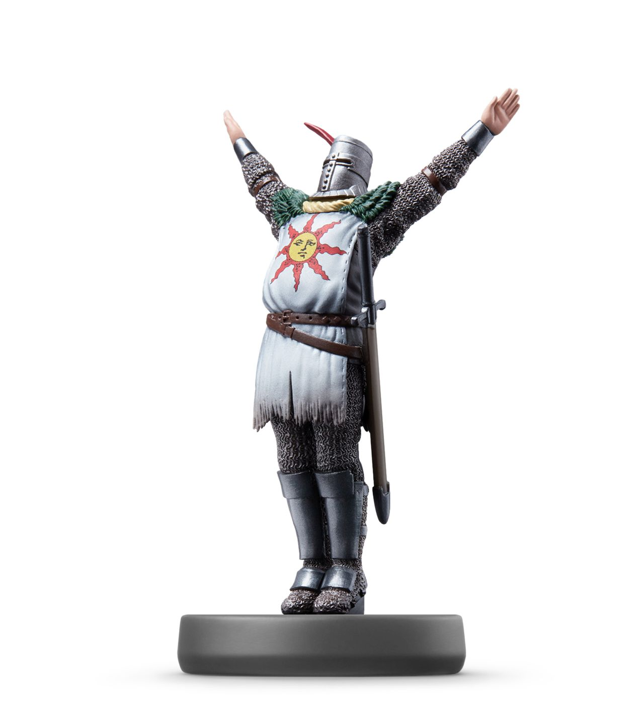 Dark Souls Remastered amiibo Figur