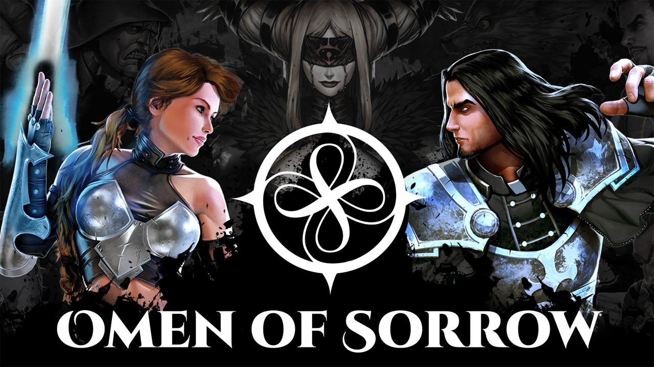 Bild von Omen of Sorrow – Fighting-Game für PlayStation 4 angekündigt