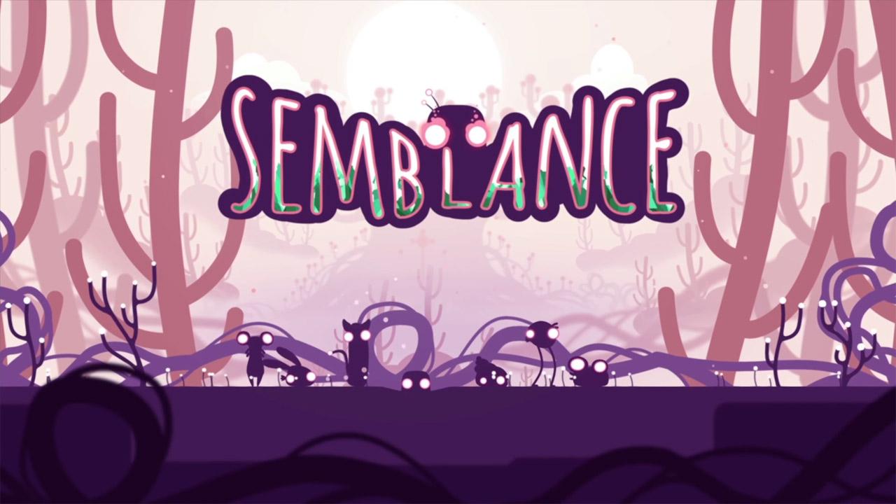 Bild von Semblance – Verformbarer Puzzle-Plattformer für PC und Nintendo Switch angekündigt