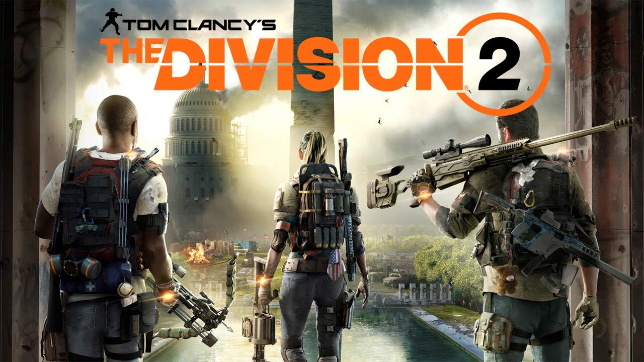 Bild von The Division 2 – Infos über die Inhalte von Episode 1