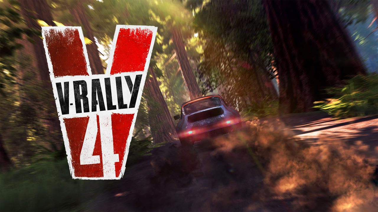 Bild von V-Rally 4 – Launch-Trailer zum Switch-Release