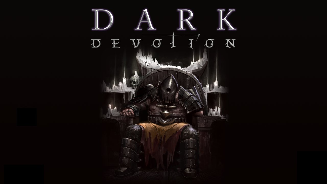 Dark Devotion Game