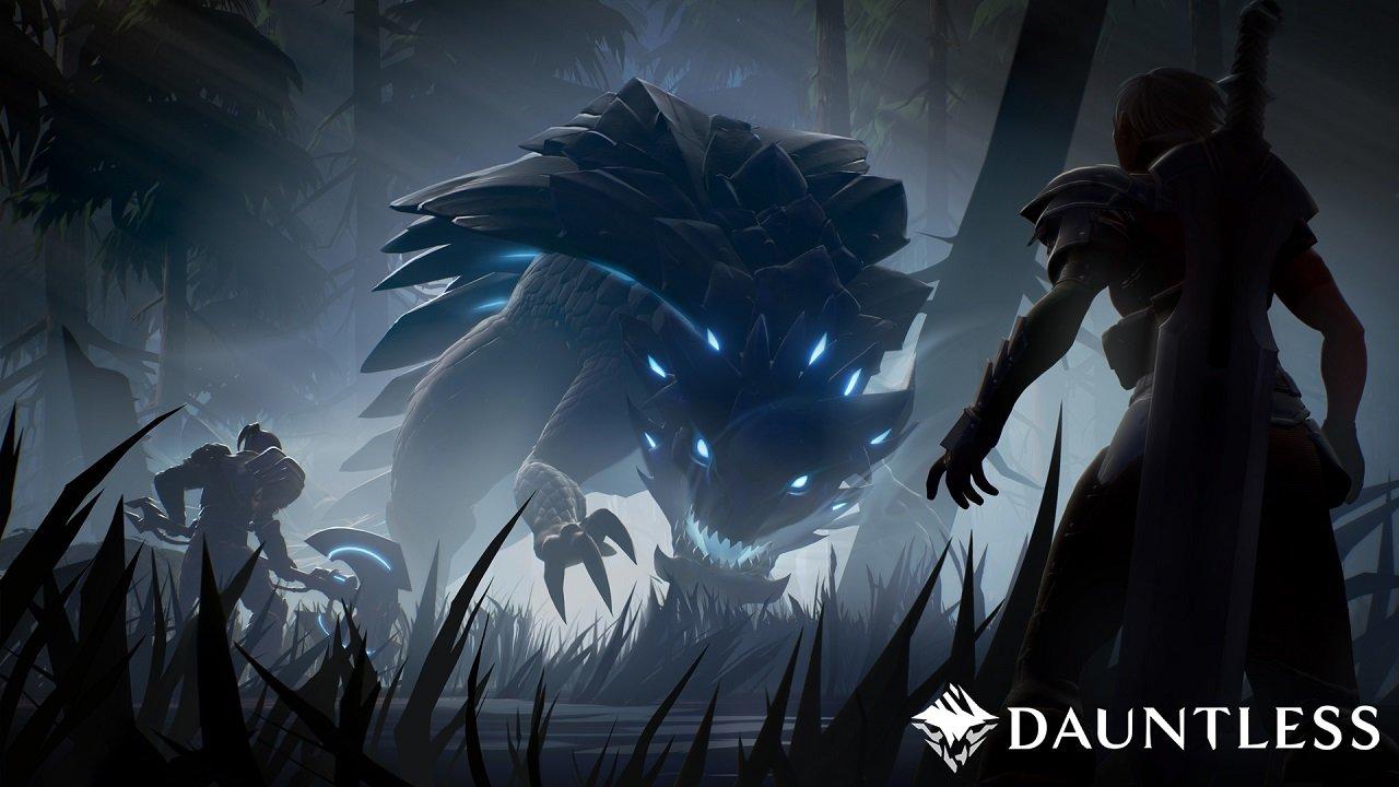 Bild von Dauntless – Neues Update zur kommenden Open Beta