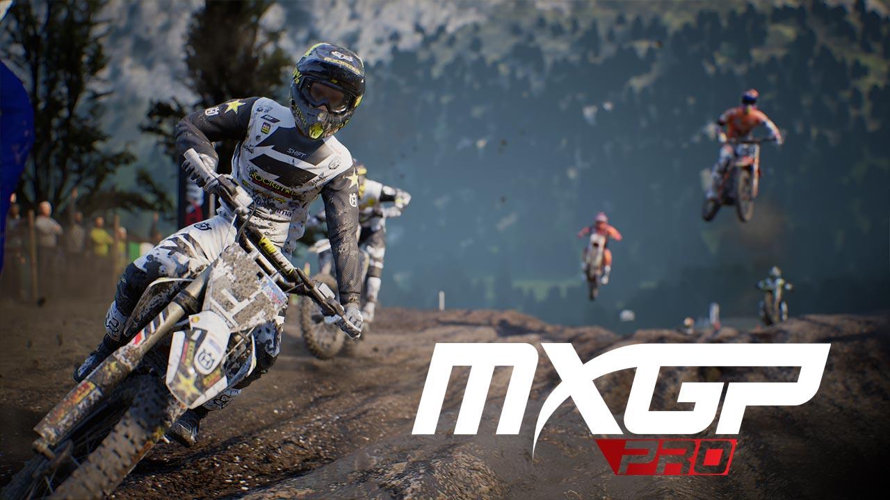Bild von MXGP Pro – Launch-Trailer zum PS4- und PC-Release