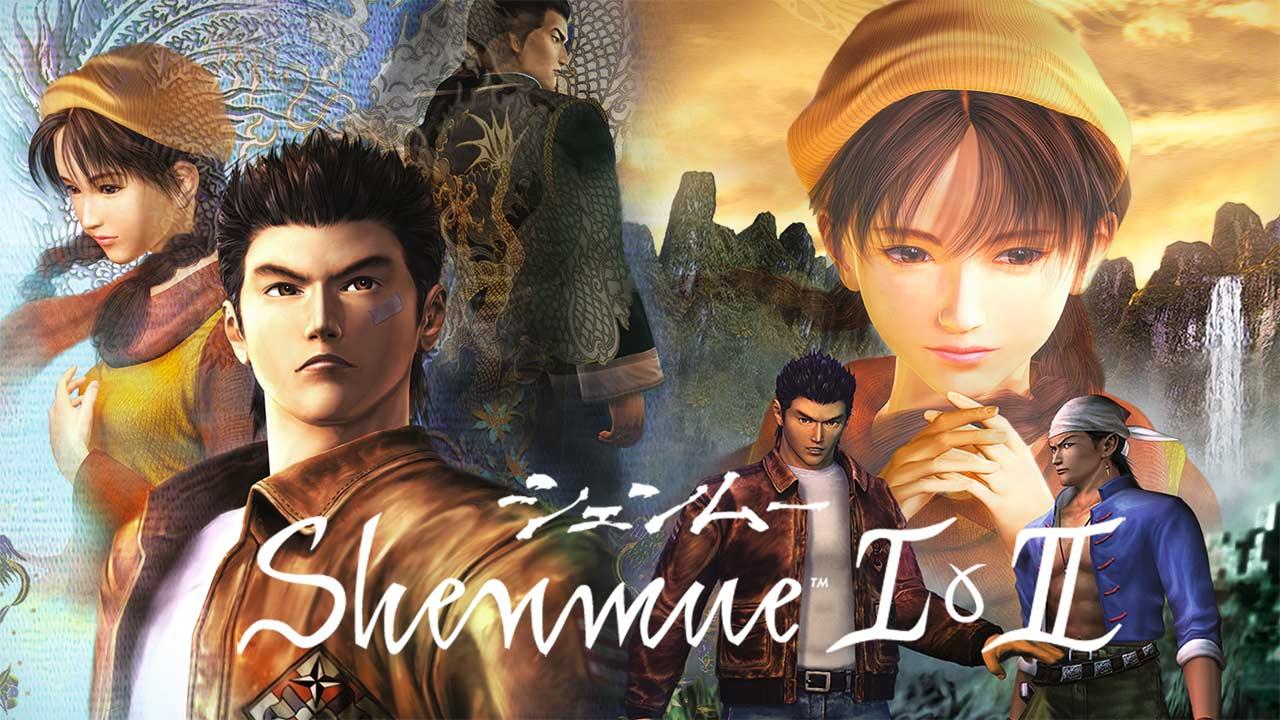 Bild von Shenmue I + II – Die Klassiker kehren auf PC, Xbox One und PS4 zurück