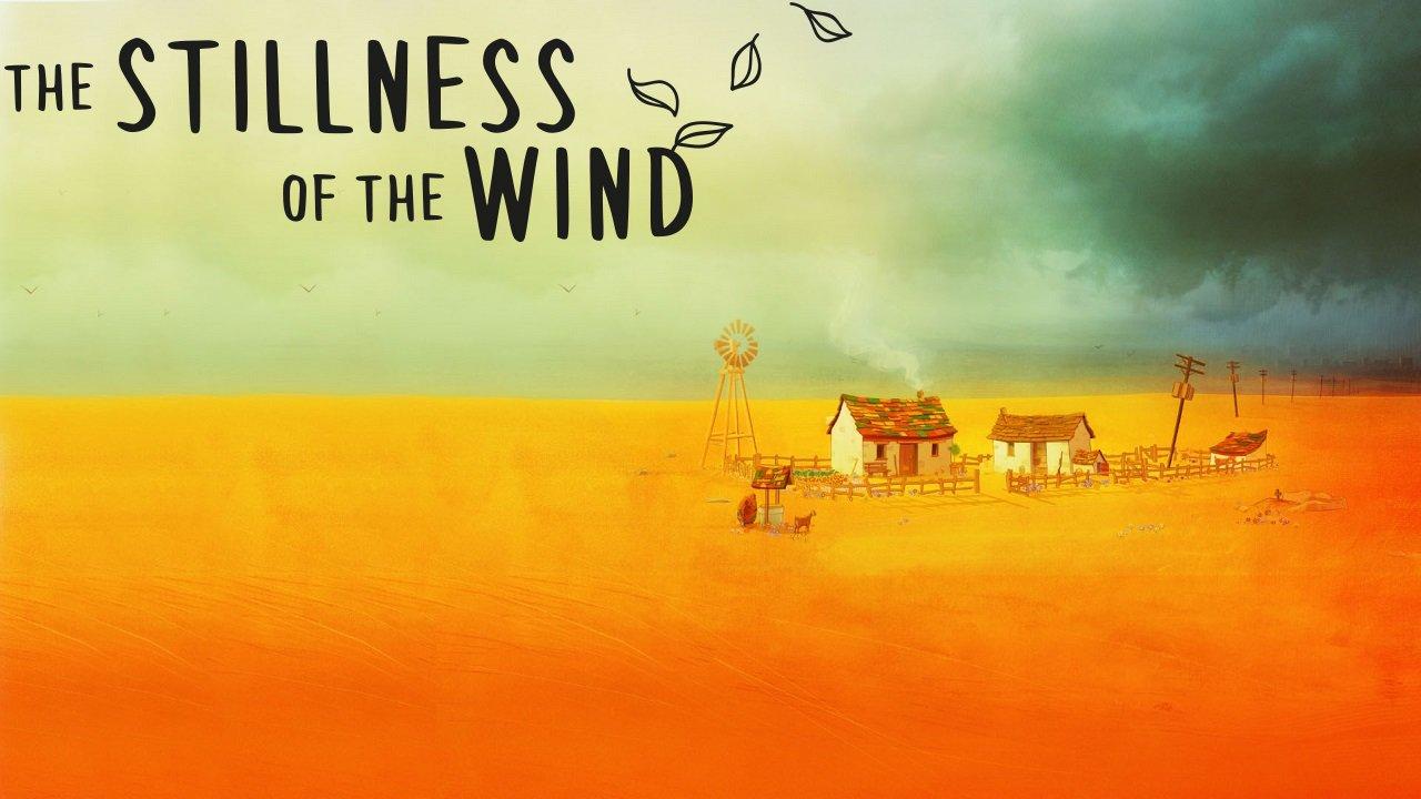 Photo of The Stillness of the Wind – Ein nachdenkliches Spiel über Leben und Verlust