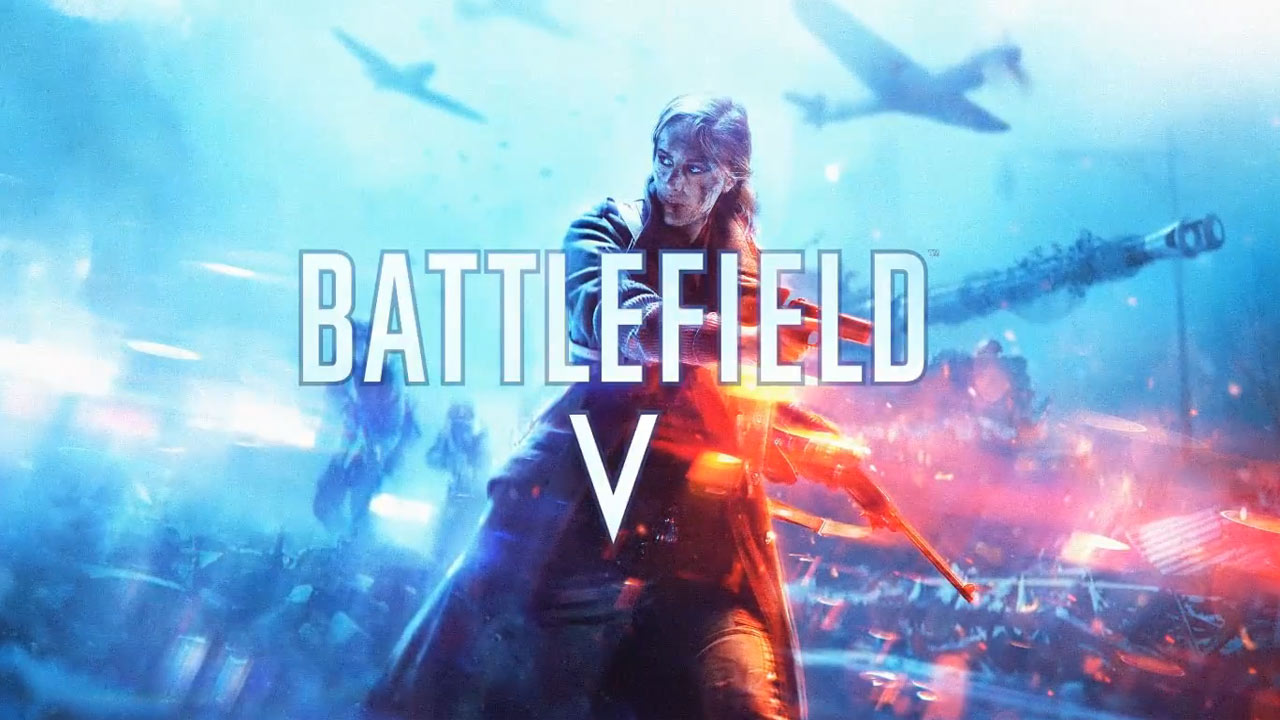 Photo of Battlefield V – Der Gamescom-Trailer steht bereit