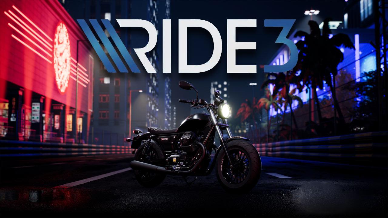 Bild von Ride 3 – Dies sind die 30 Rennstrecken
