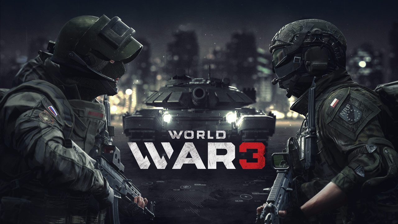 Photo of World War 3 – Free Weekend auf Steam angekündigt