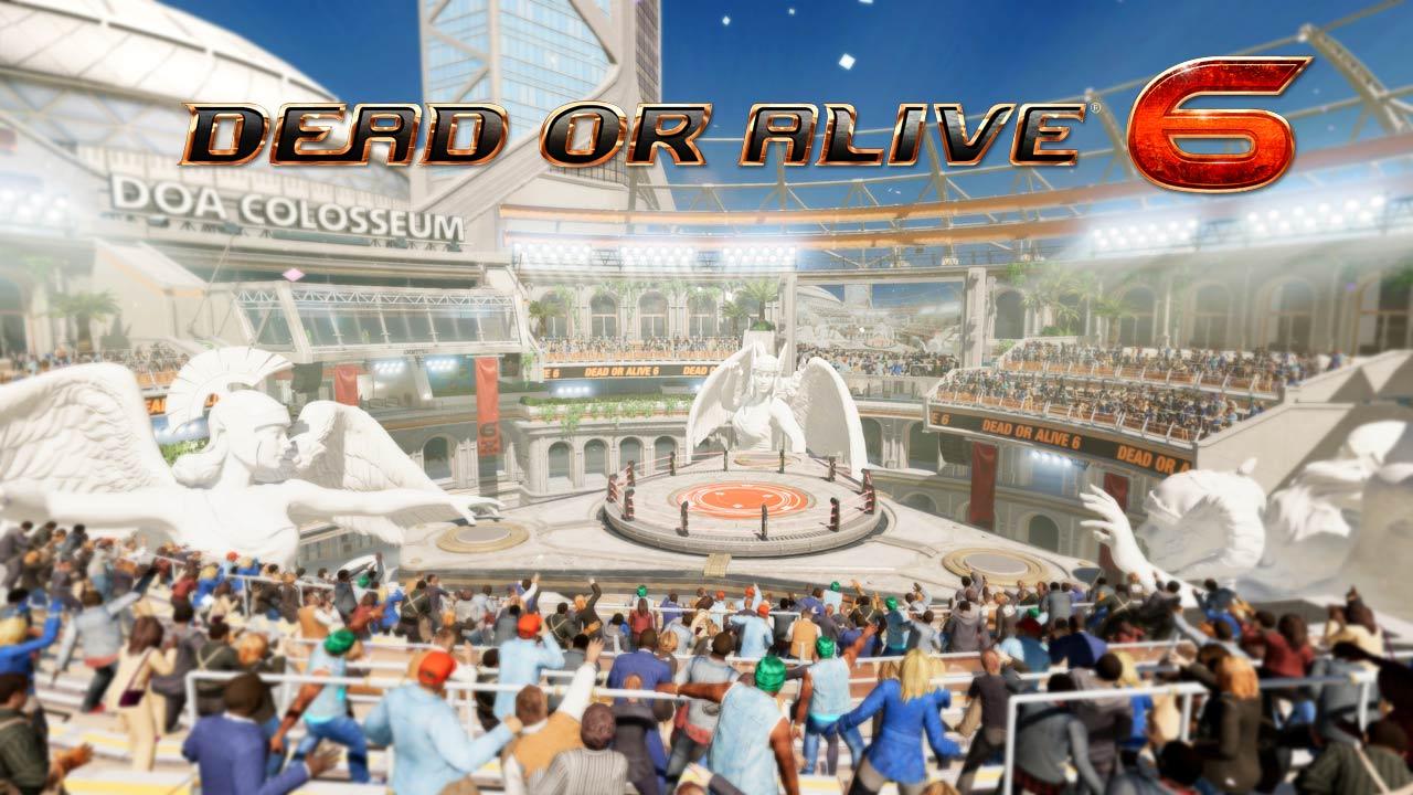 Photo of Dead or Alive 6 – Zwei neue Kämpfer angekündigt und auf der gamescom spielbar