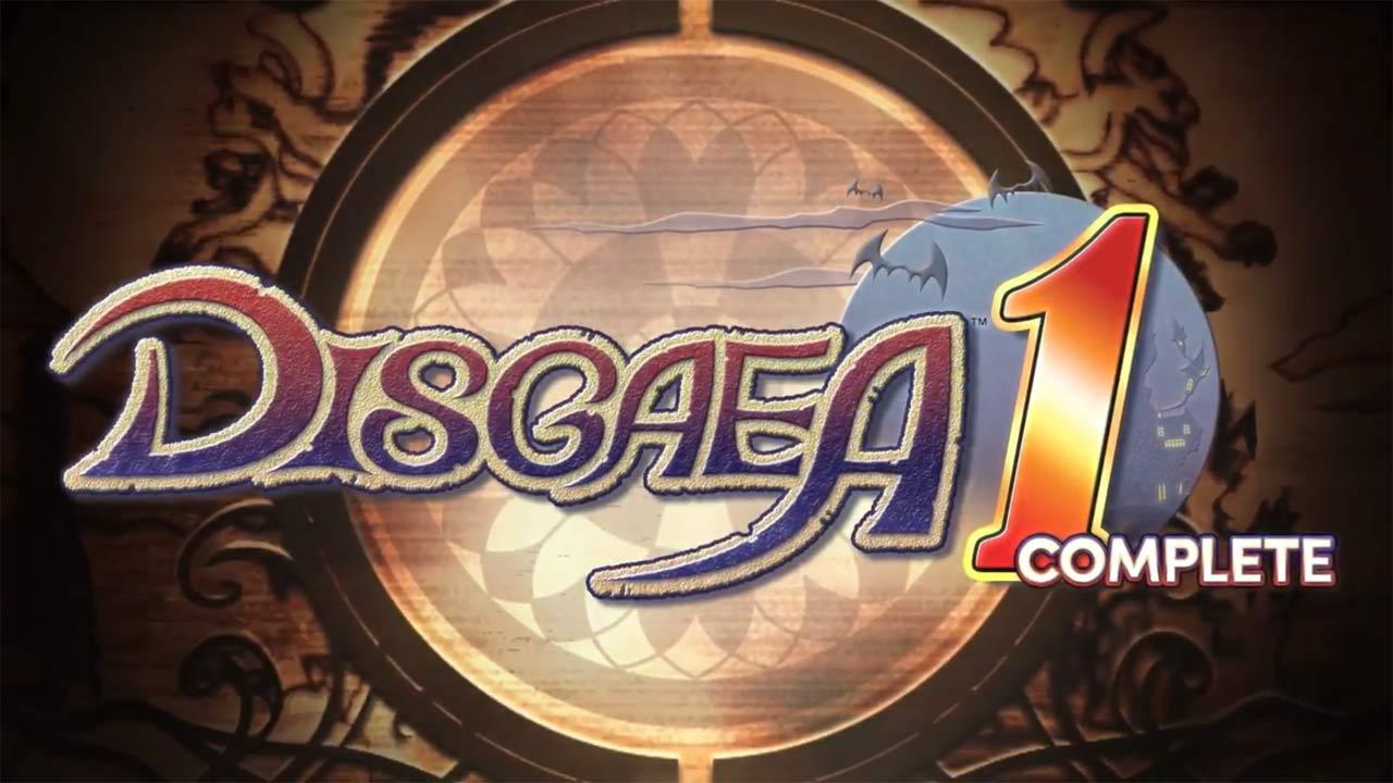 Bild von Disgaea 1 Complete – HD-Remake erscheint im Oktober für Switch und PS4