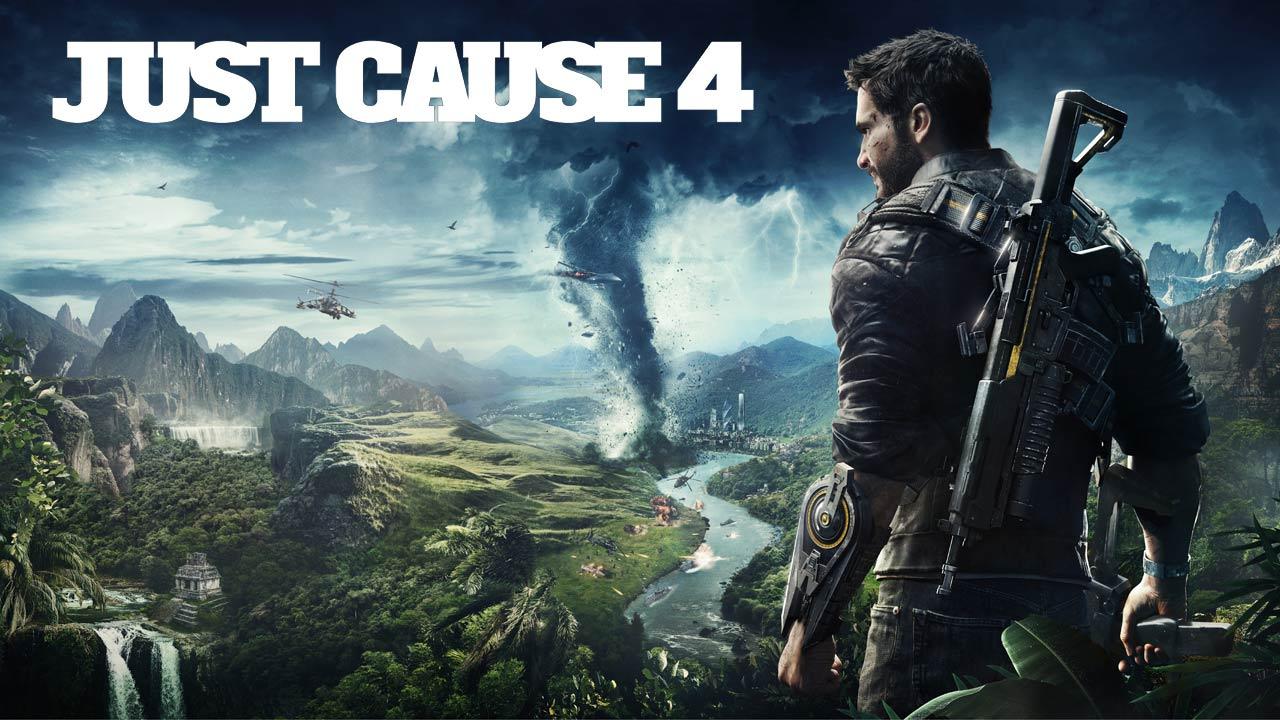 Bild von Just Cause 4 –  Neue Features, Wettersystem und Release-Termin