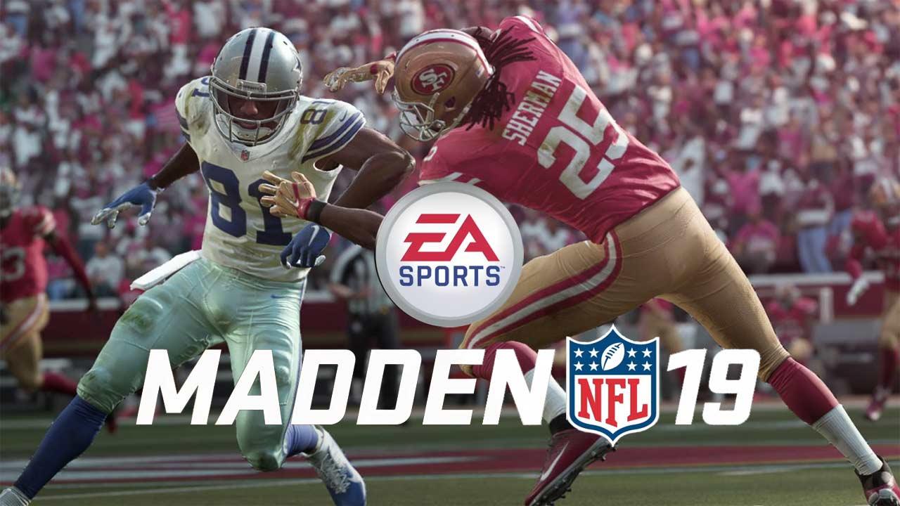 Bild von Madden NFL 19 – Launch-Trailer zum PC und Konsolen-Release
