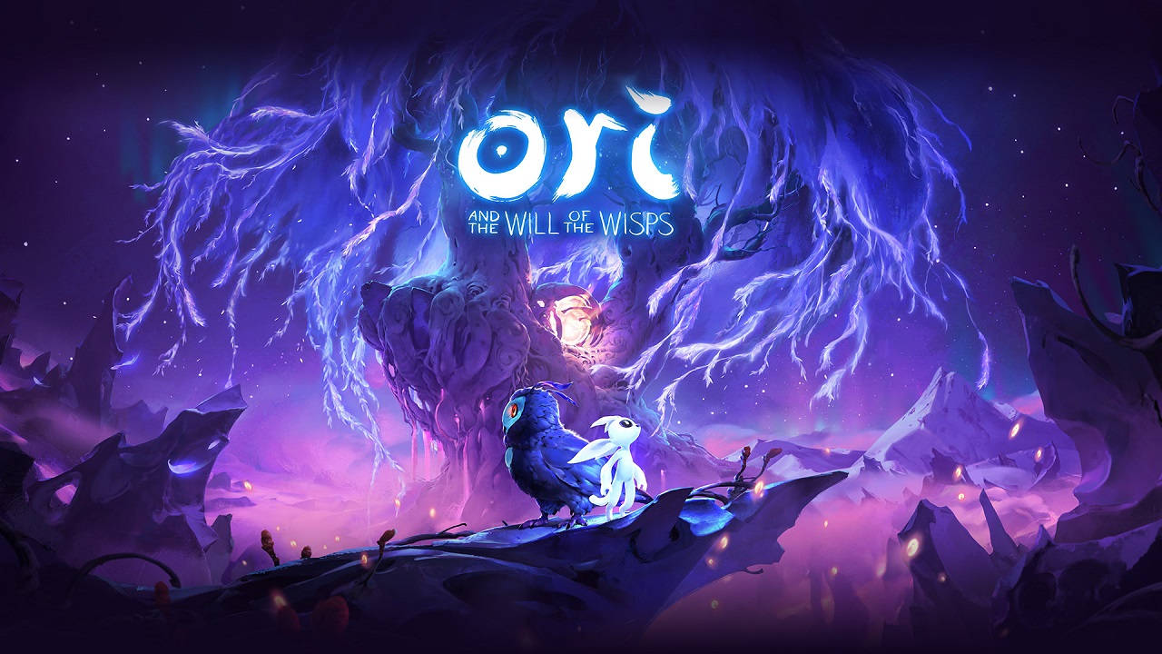 Bild von Ori-Serie – Box-Version für Switch und Collector's Edition