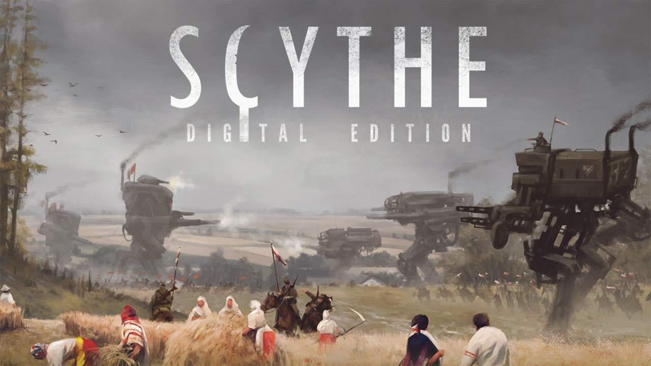Bild von Scythe: Digital Edition – Dieselpunkt-Brettspiel verlässt Early Access