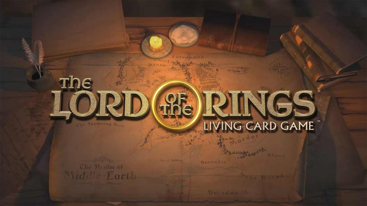 Photo of The Lord of the Rings: Adventure Card Game – Launch-Trailer der Konsolen-Version