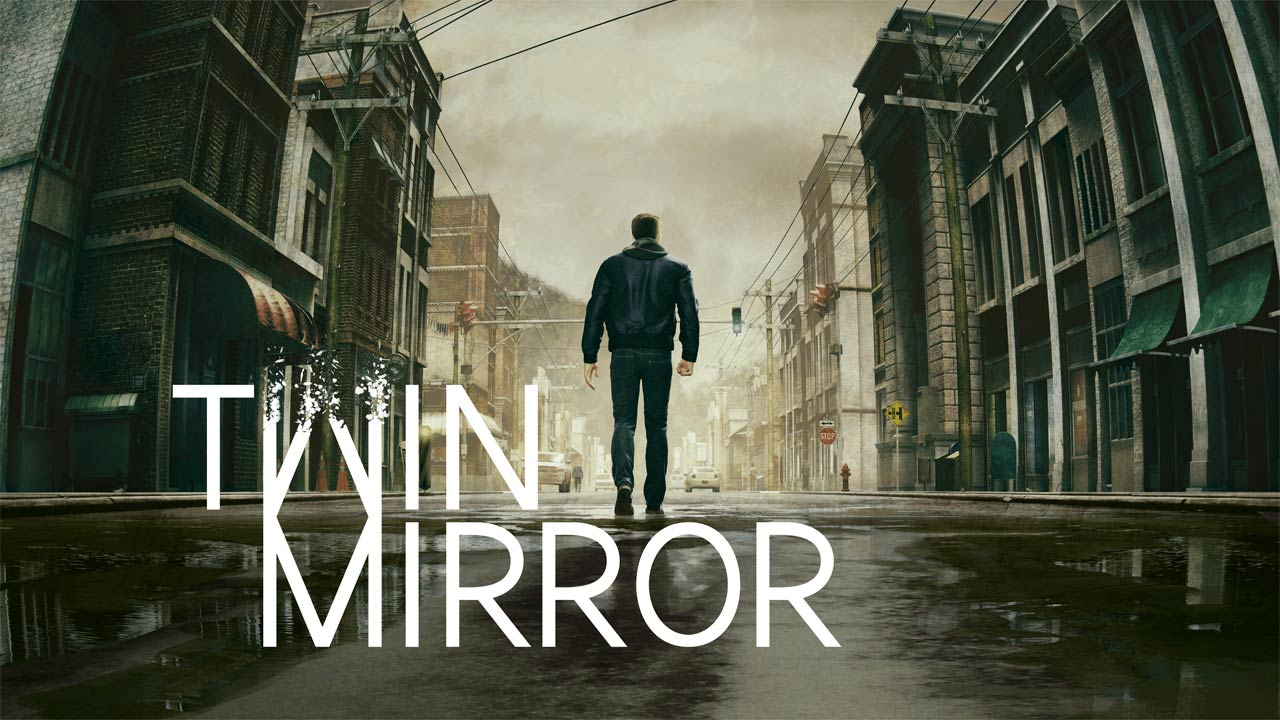 Bild von Twin Mirror – Narrativer Psycho-Thriller angekündigt