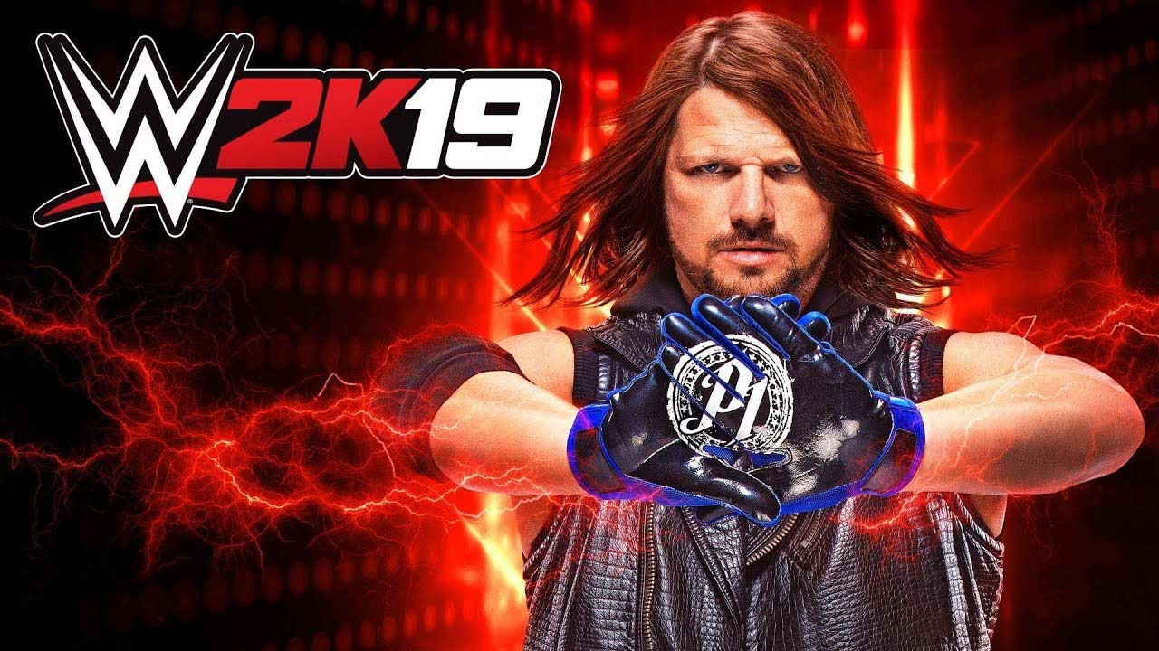 "Photo of WWE 2K19 – Trailer zum Release des ""Rising Stars Pack""-DLC"