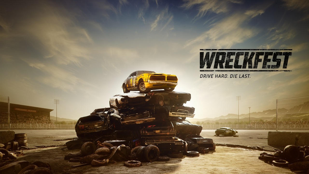 Bild von Wreckfest – Modified Monsters Car Pack und Holiday Update erschienen