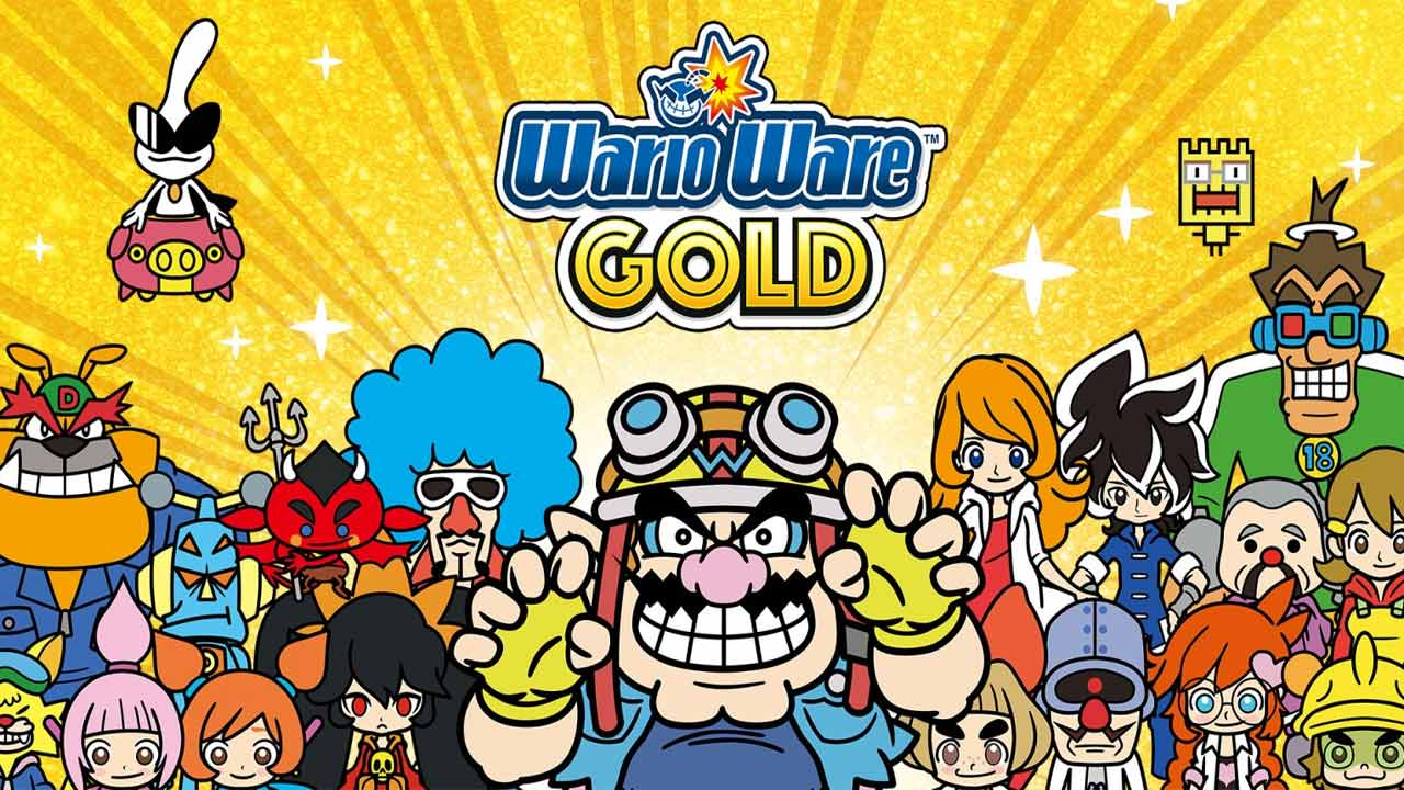 Photo of WarioWare Gold – Demo-Version für 2DS und 3DS erschienen