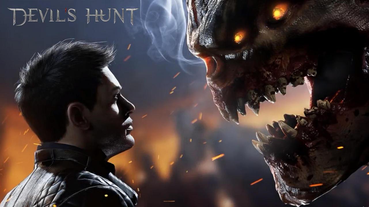 Bild von Devil's Hunt – Rund 10 Minuten Gameplay aus dem Actionspiel veröffentlicht
