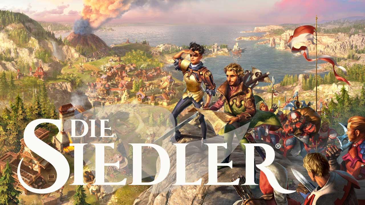 Photo of Die Siedler – Die Editionen und der gamescom 2019-Trailer