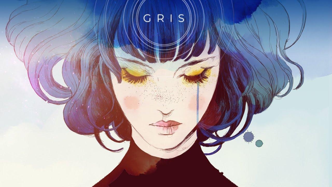Bild von Gris – Das malerische Adventure erscheint für PC und Nintendo Switch, ein Gameplay-Trailer