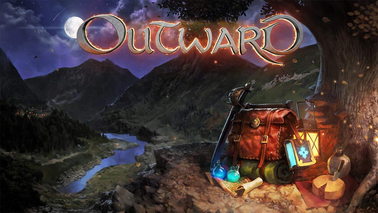 "Photo of Outward – Konsolen-Release von ""The Soroboreans"""