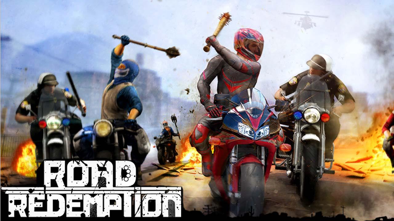 Bild von Road Redemption – Release für Xbox One, PS4 und Nintendo Switch angekündigt