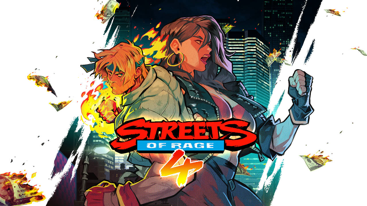 Photo of Streets of Rage 4 – Multiplayer enthüllt und neuer Charakter-Trailer