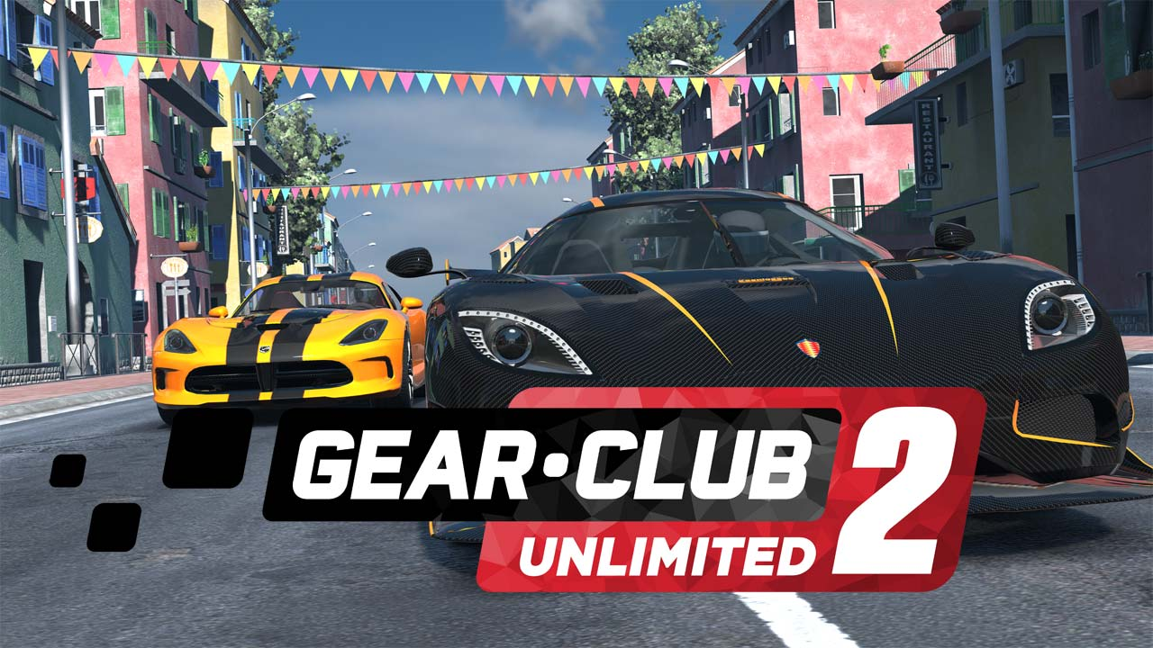 Bild von Gear.Club Unlimited 2 – Launch-Trailer des Nintendo Switch-Racers