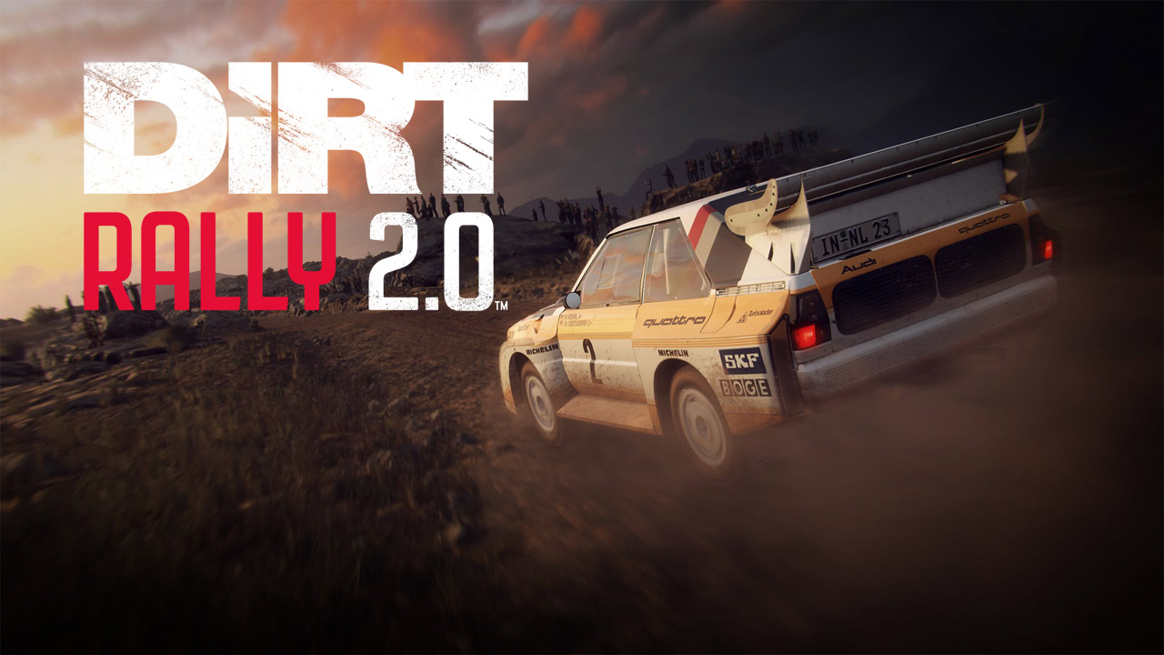 Photo of Dirt Rally 2.0 – VR-Support als Update für PC erschienen