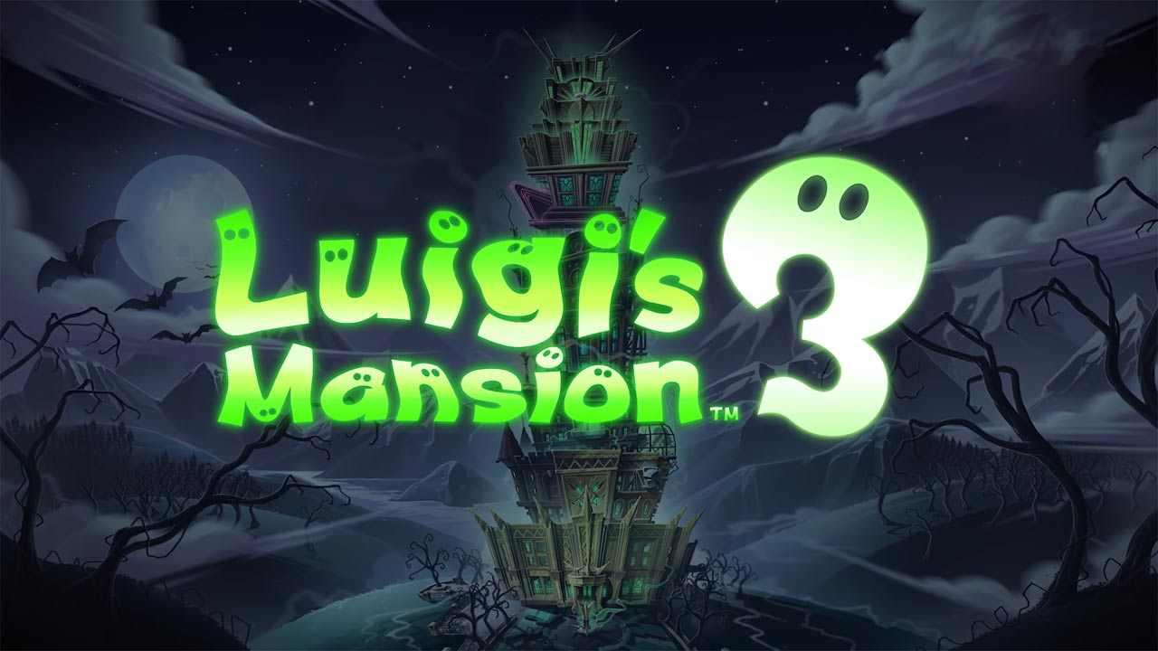 Photo of Luigi's Mansion 3 für die Nintendo Switch angekündigt, Trailer zur Neuauflage des GameCube-Klassikers